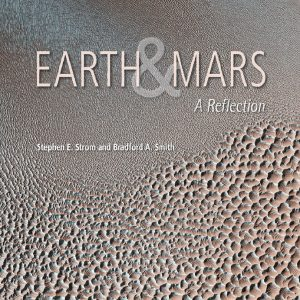 Earth & Mars: A Reflection