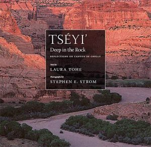 Tséyi' / Deep in the Rock: Reflections on Canyon de Chelly